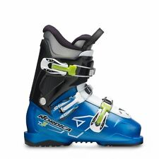 boots skiing skiboots junior NORDICA FIREARROW TEAM3 black/blue mp23,5 CAMP 2015