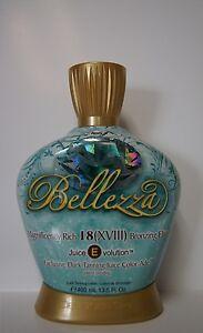 Designer Skin Bellezza Magnificently Rich 18 (XVIII) Bronzing Elixir Tanning
