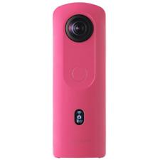 Ricoh Theta SC2 360° Digital Camera - Pink