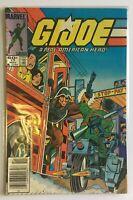G.I. Joe #17 (Nov 1983, Marvel)