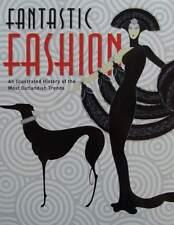 LIVRE/BOOK : HISTOIRE DE LA MODE (history of the most outlandish fashion trends)
