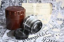 Industar 26M-U 2,8/52 Russian Lens M39 Enlarger