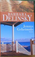 Jennys Geheimnis vonBarbara Delinsky 2004 amerik. Roman