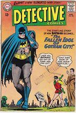 DETECTIVE Comics issue 330