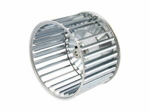 For Ford E150 Econoline Club Wagon HVAC Blower Motor Wheel 11766JV