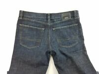 Hugo Boss Texas Regular Straight Stretch Mens Denim Jeans Pants sz W36 L30