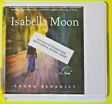 Isabella Moon - Laura Benedict (Audi CD - Unabridged)