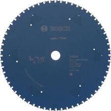 Bosch Expert Metal Steel Cutting Saw Blade 305mm 60t 25.4mm