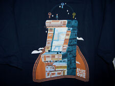 Ready Player One Adult Size 2XL T-Shirt Loot Crate Lootwear Exclusive