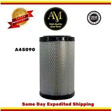 A45090 air filter Chevrolet C2500-3500, K2500-3500 5.7L, 6.5L, 7.4L