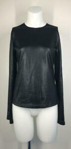 Gucci by Tom Ford 1996 Glossy Top Jumper Pullover