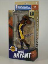 Kobe Bryant McFarlane Toys Collectible Sports Figure NBA 2002 Lakers MIB
