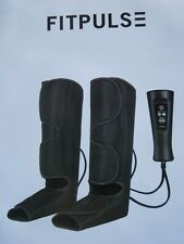 Air Compression Leg Massager For Circulation And Relaxation Massage Foot & Calf