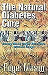 The Natural Diabetes Cure-ExLibrary