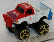 MICRO MACHINES DATSUN OFF ROAD PICK UP # 1 OFF ROAD
