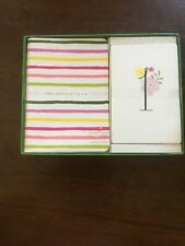 New listing Kate Spade Ny Baby Girl Photo Prop Set Brag Book Holds 12 Props & 12 4x6 Photos