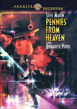 Pennies From Heaven (2014 DVD New) 888574051709