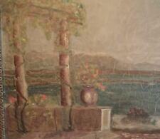 TABLEAU hst de Gaston PROST (1881-1967)