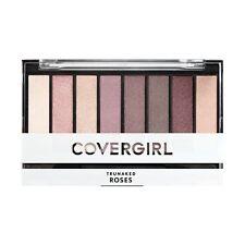COVERGIRL TruNaked Eyeshadow Palette ROSES NEW eye shadow tru naked