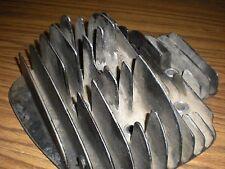 CYLINDER HEAD 1981 SUZUKI RM465 RM 465 80 81 82