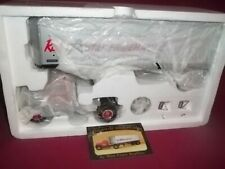 Fruehauf Road Star 1960 Mack Tractor Trailer 1/34 1st Gear Limited Edition 1/720