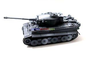 1PC 1:72 WWII German Tank Plastic Model Kit Color Paint (6 Different Choose)