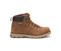 Official CAT Sire Boots (Brown) 30% OFF