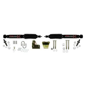 Skyjacker For 1997-2003 Ford F-150 4WD Dual Stabilizer Kit Front - 8297