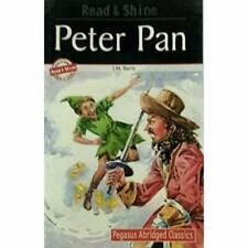 Peter Pan - Paperback NEW Pegasus 28/03/2013