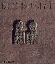 New listing  MOORISH STYLE By Miles Danby **Mint Condition**