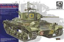 AFV Club 1/35 35178 Valentine Mk.I Infantry Tank Mk.III