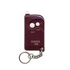 Carper CX300 Garage Door Remote MultiCode Compatible