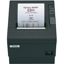 EPSON TM-T88IV - M129H THERMAL RECEIPT TICKET PRINTER - RJ-45 NETWORK
