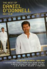 Best Of Daniel O'Donnell On Film 1986 - 2006 - DVD (All Regions) - New/Unsealed
