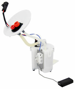 Fuel Pump Module Assembly for 00-02 Jaguar S-Type Lincoln LS Ford Thunderbird