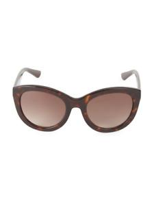 new Karl Lagerfeld women designer fashion luxury sunglasses KL998S Tortoise $156
