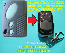 Gliderol TM305C GTS2000 GRD2000 Rollamatic Glidermatic GTS Garage Door Remote