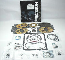 GM 4L60E Banner Rebuild Kit w/ Raybestos High-Energy 3-4 Clutch Pack 1993-2003