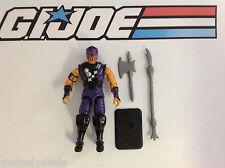 1991 GI Joe Ninja Force Dice Bowstaff Ninja! Complete! See Pics!