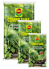 """Compo """"Sana Grünpflanzen- und Palmenerde"""" versch. Größen, Pflanzen-Erde"""