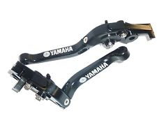 YAMAHA YZF R1 1997-2001  BRAKE & CLUTCH FOLDING EXTENDING LEVERS ROAD RACE S16R