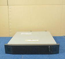 EMC VNXe3100 11 TB SAS Disco espansione Rackmount V2-DAE-12 2x SCHEDA DI CONTROLLO COLLEGAMENTO