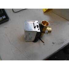 SCHNEIDER ELECTRIC VT3317G13A020/71010080 2 POSITION ACTUATOR VALVE 24/50-60