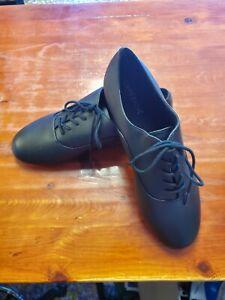 Capezio Men's Ballroom Dance Shoes 9 wide