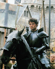 RUFUS SEWELL A KNIGHTS TALE AUTHENTIC SIGNED 10X8 PHOTO AFTAL & UACC [14797]