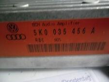Nouveau-unverbaut-vw-stgt - Amplificateur-Amplifier/5k0035456a/5k0 035 456 A/