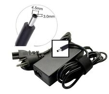Dell Inspiron 15-3000 Series laptop power supply ac adapter charger w/ 3mm plug