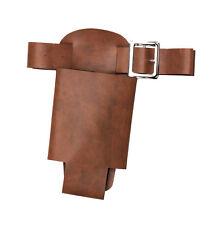 Flacon Marron étui Accessoires Costume Robe Fantaisie Accessoire