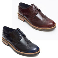 ecd22223743 Silver Street Monmouth Oxblood Leather Mens Formal Boots Free UK P&P ...