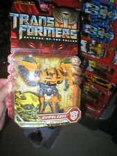 TRANSFORMERS ROTF BUMBLEBEE, NEVER OPENED